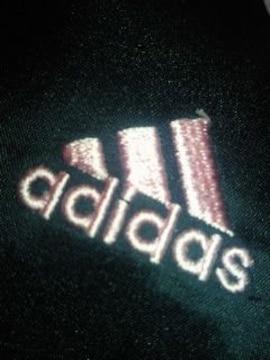 adidas アディダス ジャンパー ジャケット メッシュ ブラック ピンク 130 上着