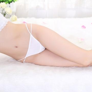"◇""▽PinkyAngel^-^脇2連ヒモ♪後ろリボンTバック▽""◇"