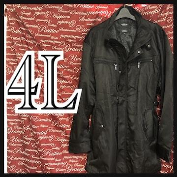 4L・ボンディングスタンドジャケット新品/MC01P-011