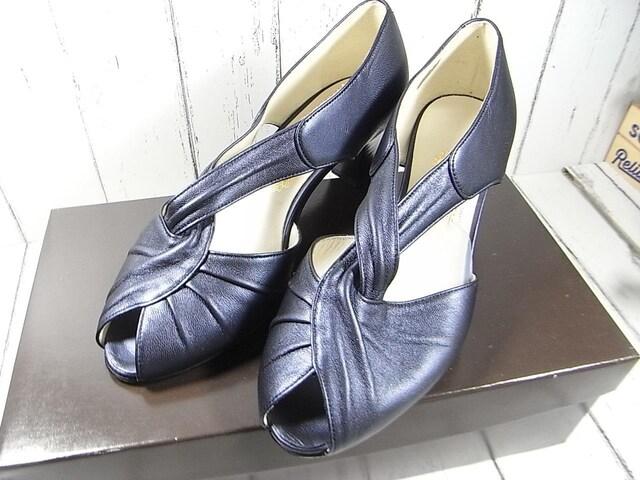 ★正規銀座ヨシノヤ パンプス 極美ためし履き程度 < 女性ファッションの