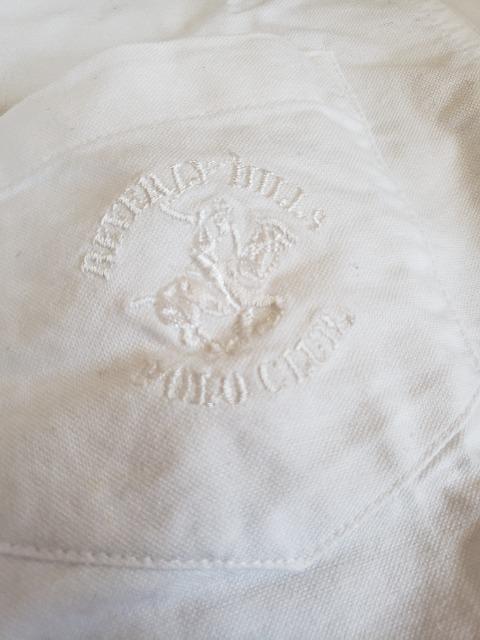 BHPC シャツ ブラウス ホワイト 150 < キッズ/ベビーの