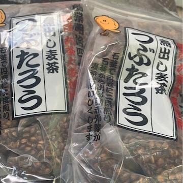 小川産業煮出し麦茶つぶたろう