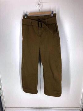 G-STAR RAW(ジースターロー)BRONSON XL PAPERBAG WAIST PANTS ベルト ハイウ