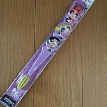 パワーパフガールズ 歯ブラシ 米国製