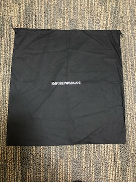EMPORIOARMANI特大布袋保存袋