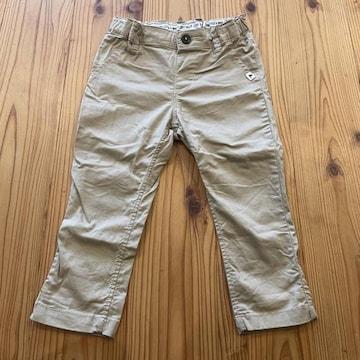 【H&M】パンツ 86cm