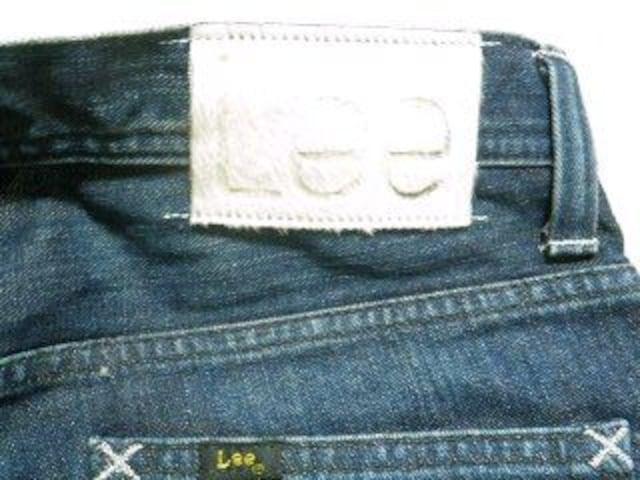 【MIDAS×LEE】コラボ♪渋谷系.オラオラ!刺繍ブーツカットデニム < ブランドの