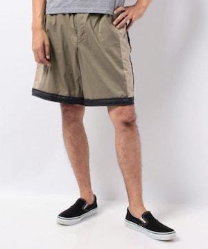 新品 フラボア FRAPBOIS ショーツ 3 ハーフパンツ トーンズ