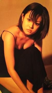 深田恭子・栗山千明・平山綾・加藤あい…【DUNK】1999.6.25号