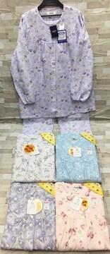 素材のこだわる『日本製』お肌に優しい!綿100%パジャマ