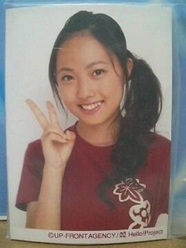 ハロプロ新人公演 品川で会いましょう・L判3枚 2007.11/田中杏里